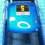 タミヤ1/24 スバルインプレッサ WRC モンテカルロ'05 その6