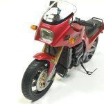 アオシマ1/12 カワサキGPZ900R A7